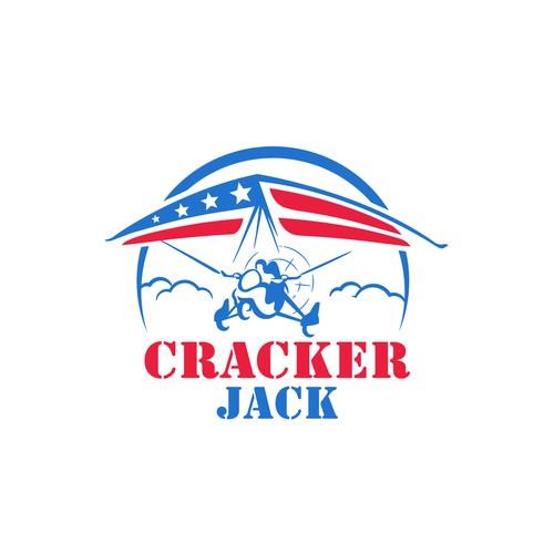 Logo for Cracker Jacj