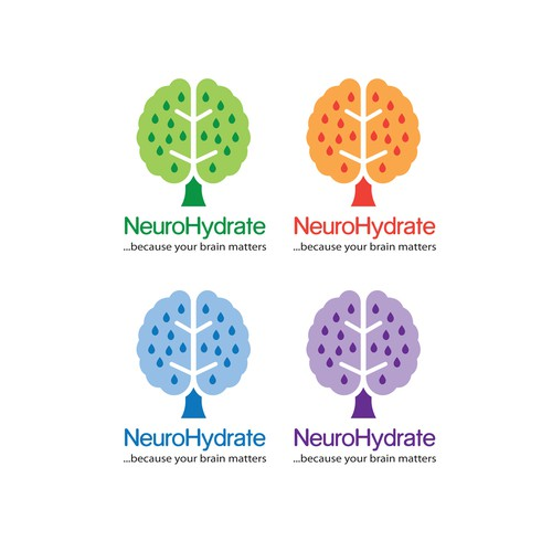 NeuroHydrate ... because your brain matters.