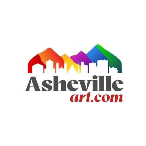 Asheville Art