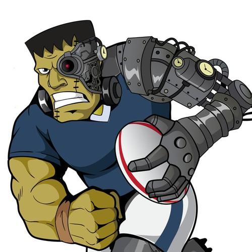 Misfits Rugby club