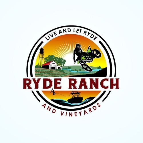 ryde ranch