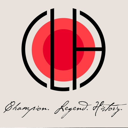 Logo - clothing company