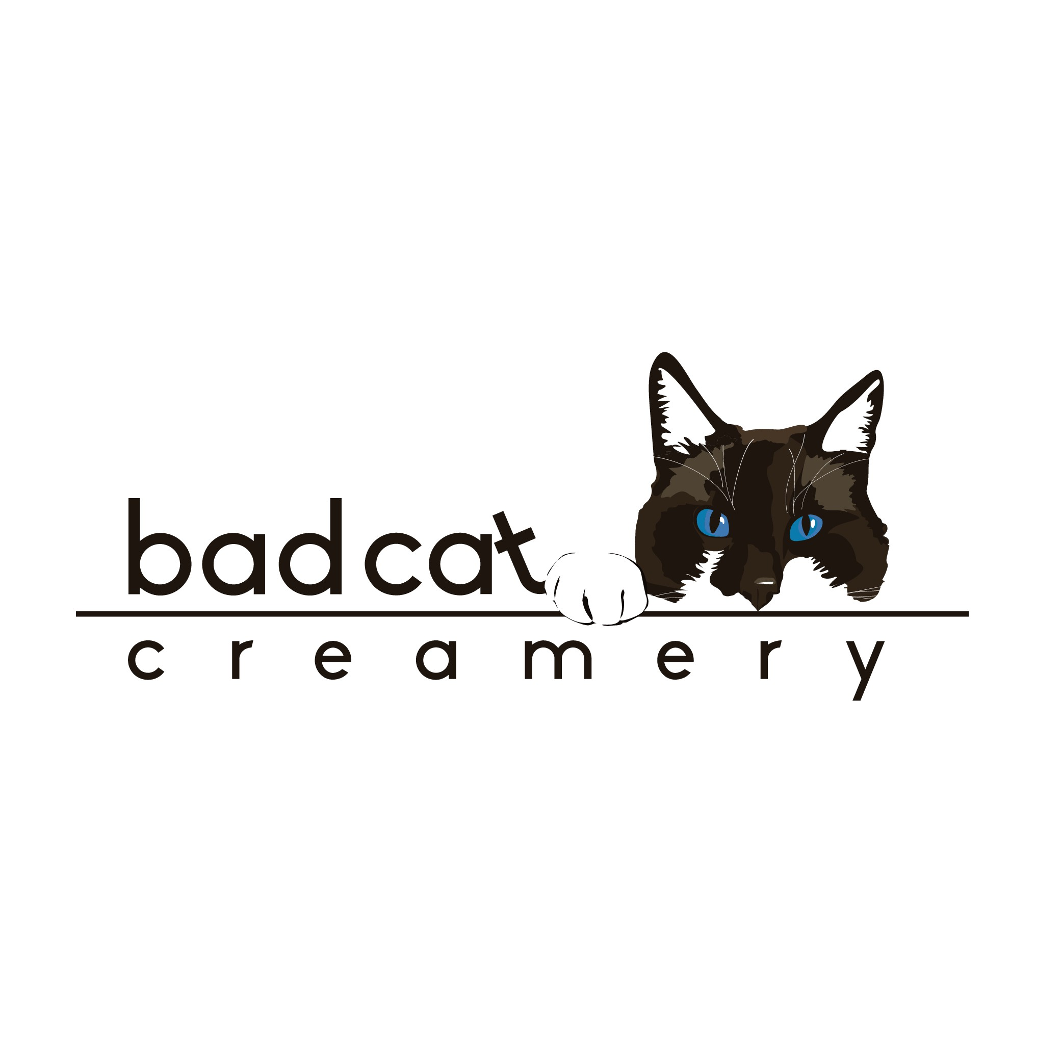 BAD CAT CREAMERY:  SMALL BATCH, ARTISAN BUFFALO MILK GELATO