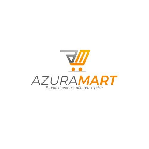 make a logo for next billion $ online retail