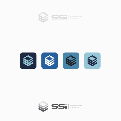 Logo for SSI