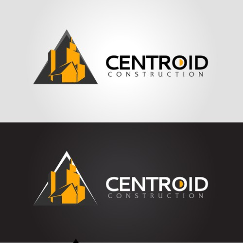 The winning design for Centroid construction