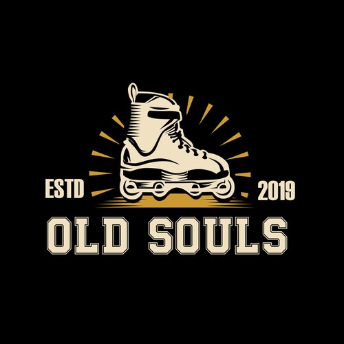 Old souls logo