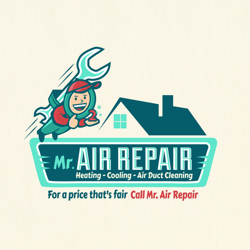 Mr. Air Repair