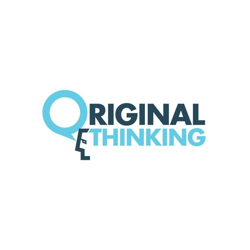 Logo for Original Thinking
