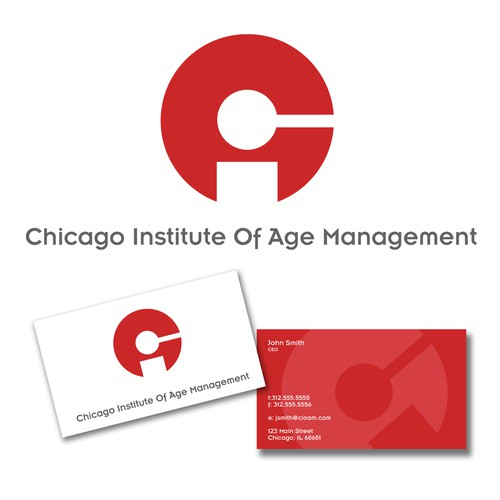 New logo wanted for Chicago Institute Of Age Management