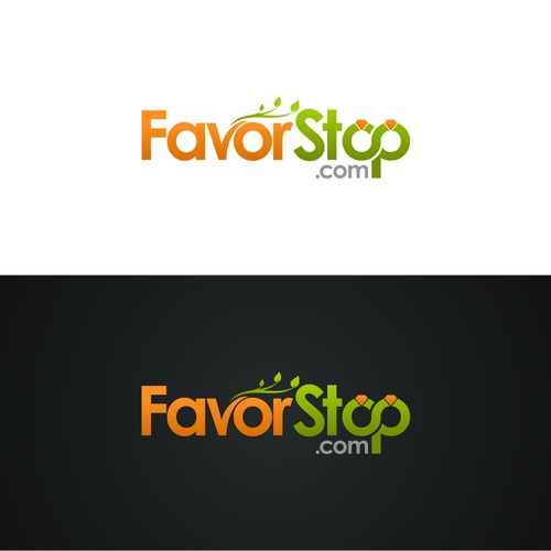 Logo design for FavorStop.com