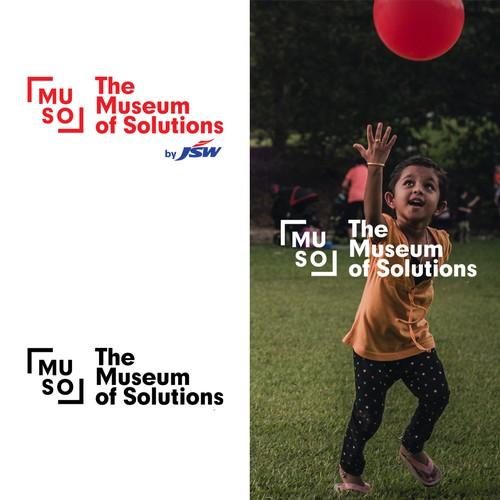 Museum Logo Design
