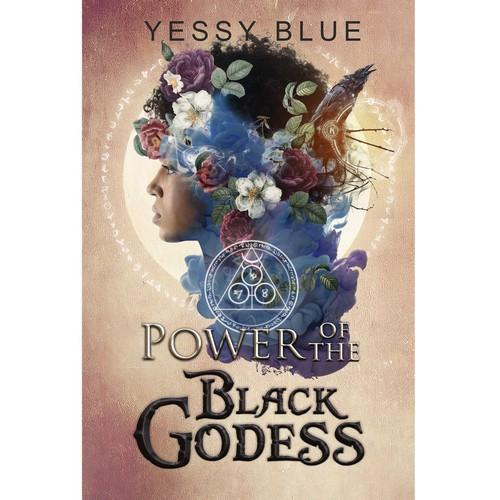 POWER OF THE BLACK GODDESS