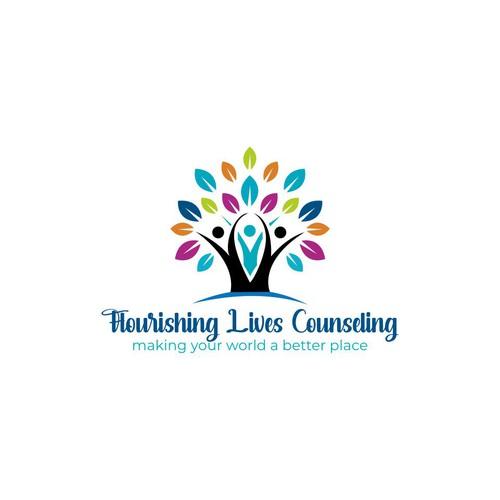 Flourishing Lives Counseling