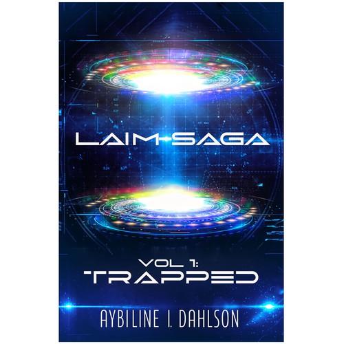 Laim Saga Volume 1 Trapped