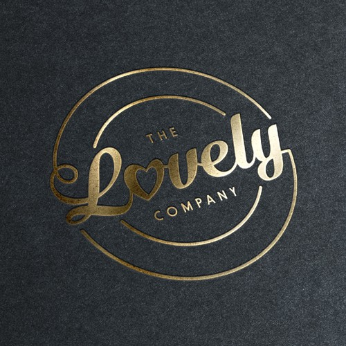 Logo for The Lovely Company