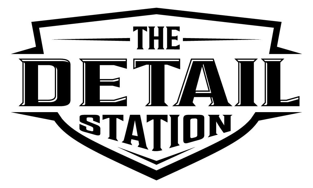 Design a bold one off simple clean design for an automotive detail shop in Cincinnati Ohio