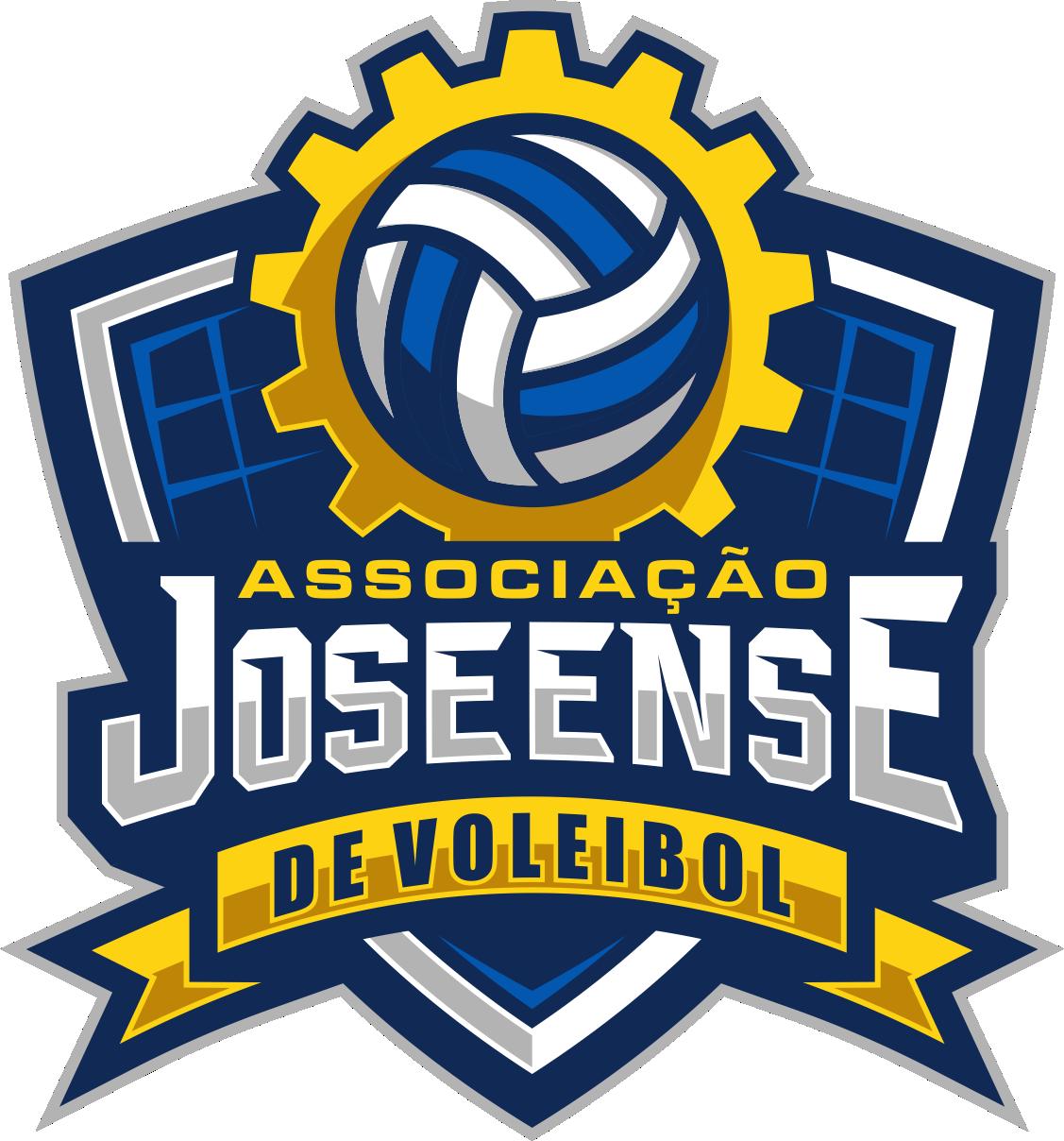 New logo for a brazilian volleyball team (Novo logotipo para uma equipe de voleibol)