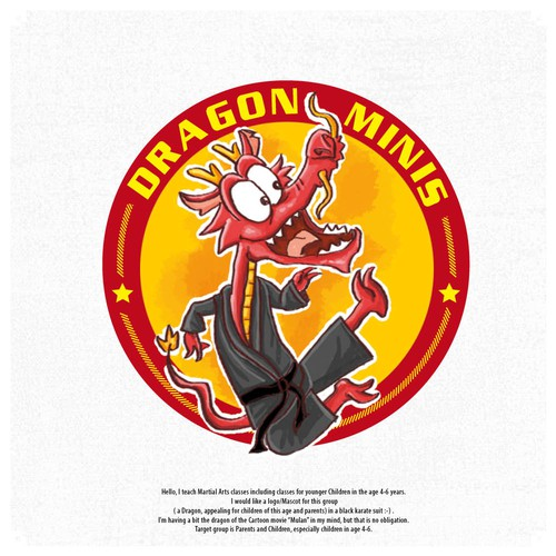 DRAGON MINIS