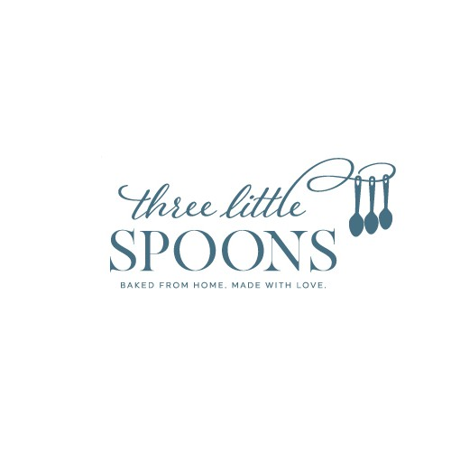 Three Little Spoons Logo