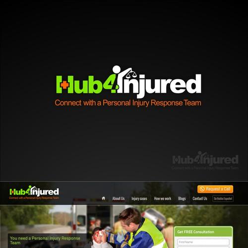 Hub 4 Injured