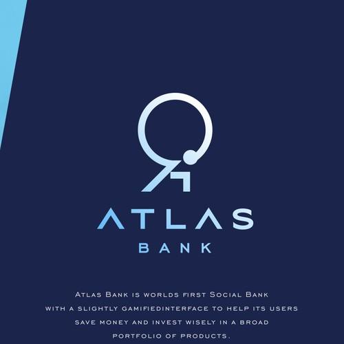 modern and minimalis Atlas