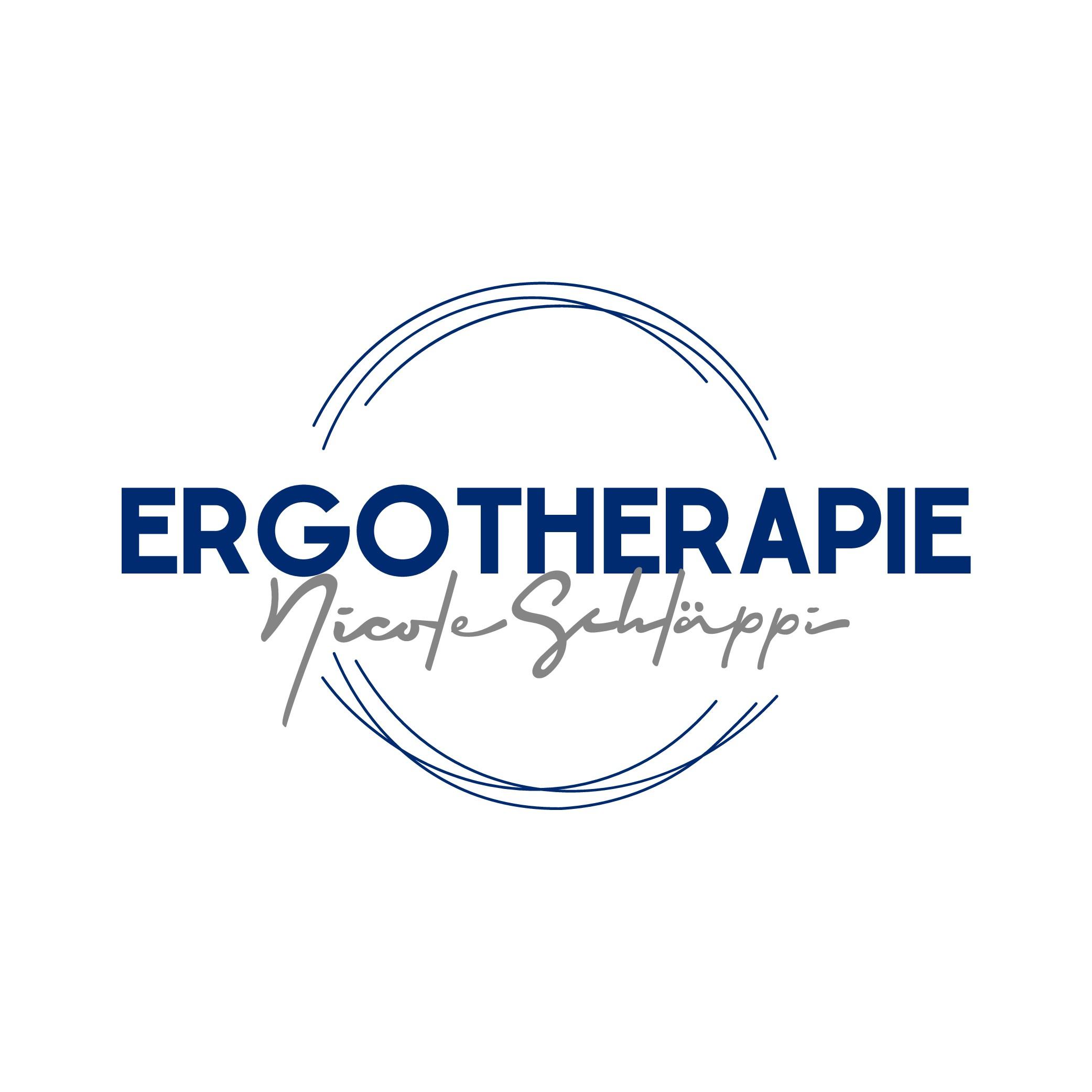 Logo für Ergotherapie