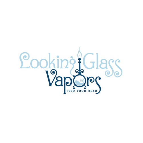 Looking Glass Vapors