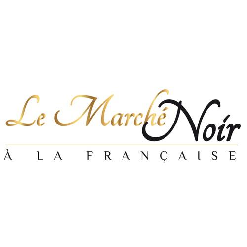 Le marché Noir needs a new logo