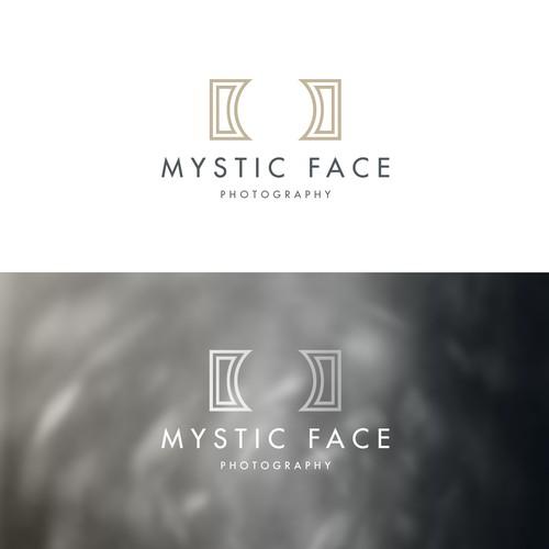 Minimalist logo for Photographer