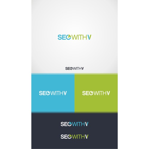 Create an unique, and creative logo for a SEO blog