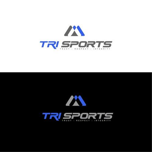 Logo Concept for sportwear company