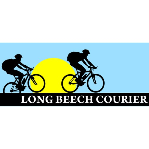 Long Beech Courier