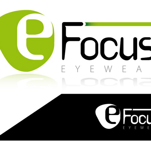 Logo for Huge Wholesale Eyewear Company!