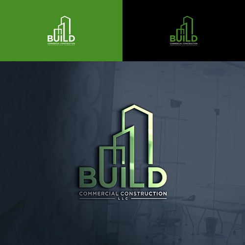 BUILD Commercial Construction
