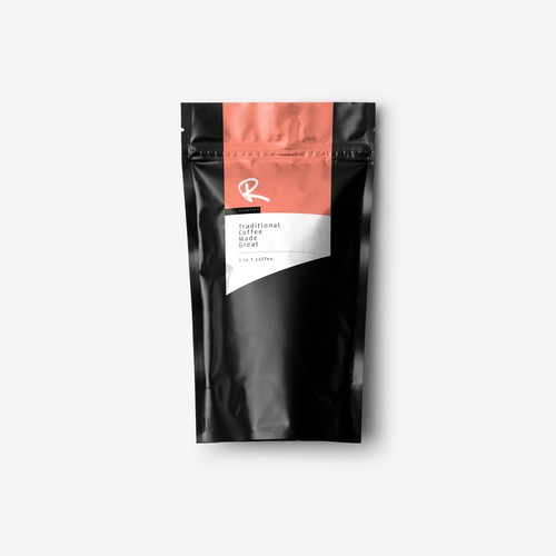 R coffee