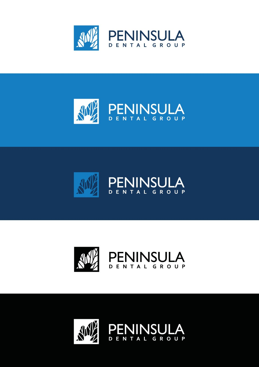 Peninsula Dental Group needs your creativity