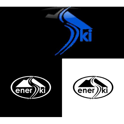Help Enerski with a new logo