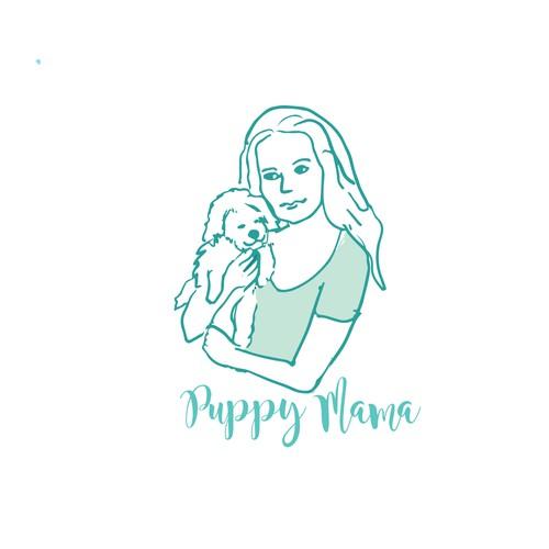 Puppy Mama