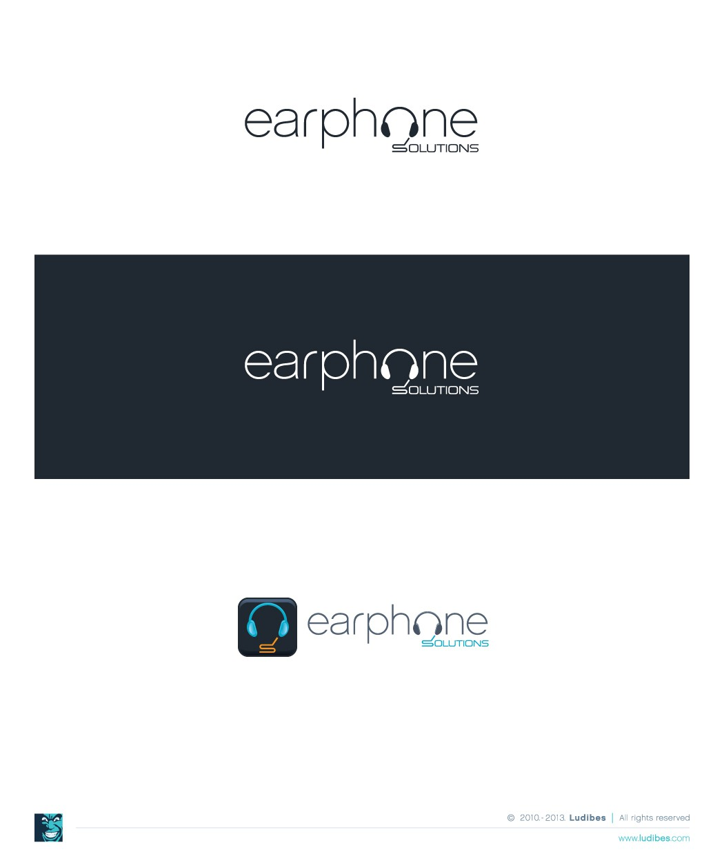 Earphone Solutions needs a new logo