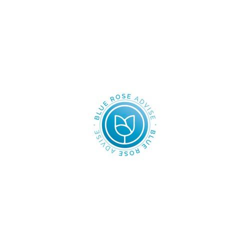 BlueRose logo