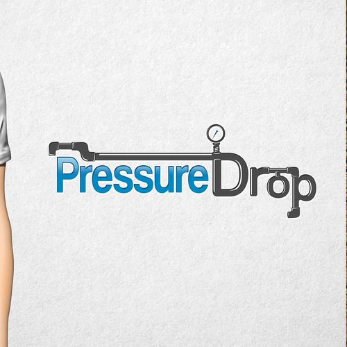 logo for Pressure Drop