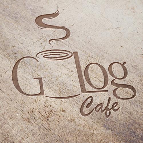 G Log  needs a new logo