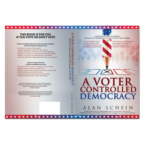 A Voter-Controlled Democracy