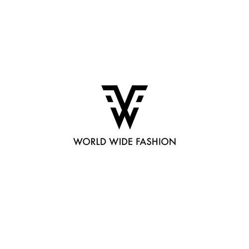 Logodesign for World Wide Fashion