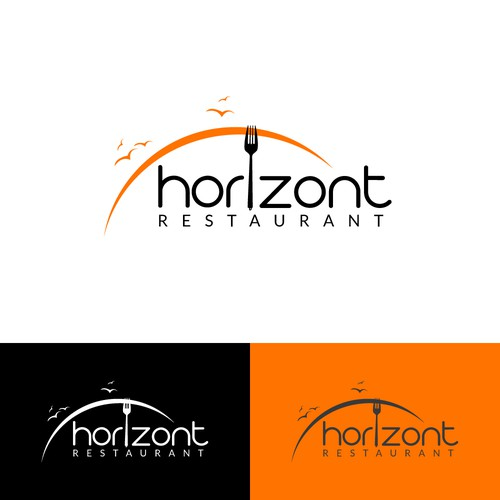 logo design for restaurent