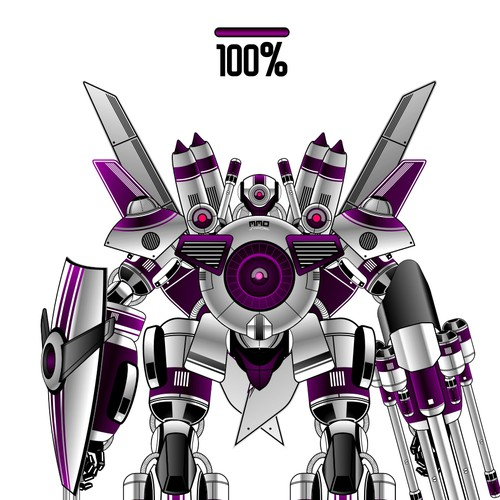 Iconic robot concept