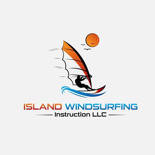 Island Windsurfing
