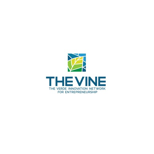 Logo for The Vine
