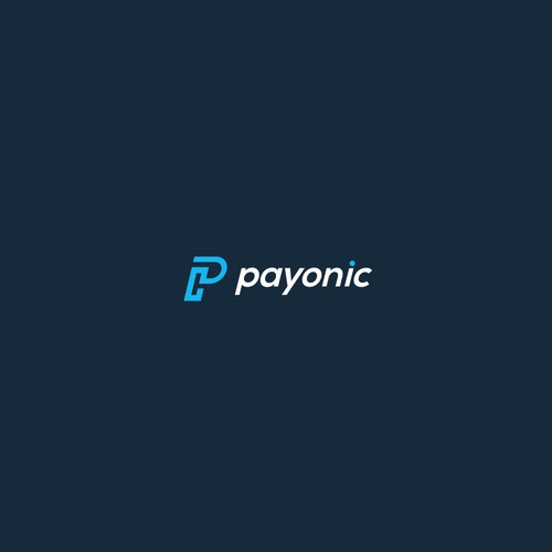 Payonic Logo Concept